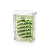 OXO GreenSaver Herb Keeper 1.7L