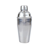 Bartender Stainless Steel Cocktail Shaker 550ml