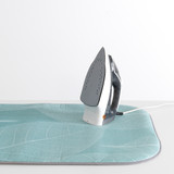 Brabantia Portable Ironing Mat - Mint Leaves