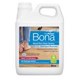 Bona Deep Clean Wood Floor Cleaner Refill - 2.5L