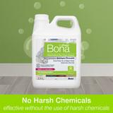 Bona Deep Clean Hard Surface Floor Cleaner Refill - 2.5L