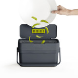 Joseph Joseph Compo 4 Easy-Fill Food Waste Caddy
