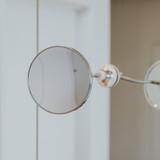 Flexi Neck Macro Suction Mirror 10x Magnification