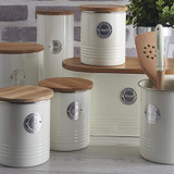 Typhoon Living Utensil Holder - Cream