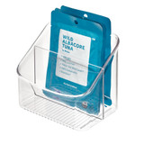 iDesign Linus 2 Compartment Packet Organiser