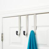 Umbra Schnook 3 Hook Over the Door Hook