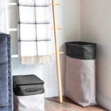 Butlers Suite Skinny Laundry Hamper