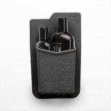 Tooletries The Frank Shower Caddy - Charcoal