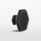 Tooletries Gentle Silicone Face Scrubber - Charcoal