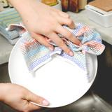 Full Circle Tidy Dish Cloths - 3 Pack