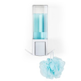 Better Living Clever Single Soap Dispenser