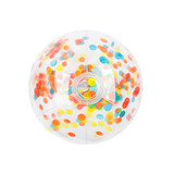 Sunnylife Confetti Inflatable Beach Ball