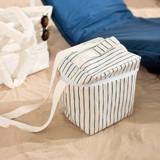 Sunnylife Nouveau Bleu Eco Light Cooler Bag