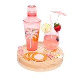 Sunnylife Desert Palms Cocktails Essentials Kit