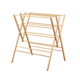 Bamboo Clothes Airer