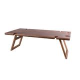 Peer Sorensen Rectangular Large Folding Picnic Table - Acacia Wood