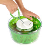 Zyliss Easy Spin 2 Salad Spinner - Large