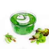 Zyliss Easy Spin 2 Salad Spinner - Small