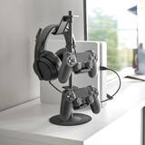 Smart Video Game Controller Stand