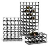 Cellarstak Top Plate 10 Pack - Black
