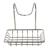 Soap Caddy - Stainless Steel
