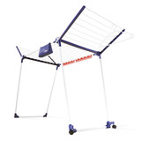 Leifheit Pegasus Deluxe 200 Clothes Airer Dryer