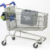 Reusable Trolley Bags Xtra Bag - Vibe Grey
