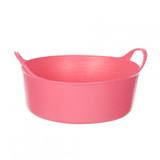 Tubtrug 5 Litre Shallow Pink