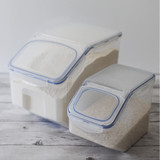 Lock & Lock Tapered Rice Food Container 5L