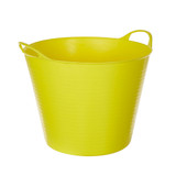 Tubtrug 26 Litre Yellow