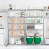 easy-build Laundry Unit