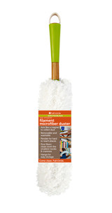 Full Circle Dust Whisperer Filament Microfiber Duster