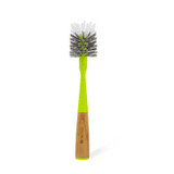 Full Circle Clean Reach Bottle Brush - Green
