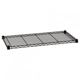 easy-build Shelf 91cm x 46cm - Black
