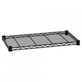 easy-build Shelf 66cm x 36cm - Black