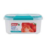 Decor Fresh Seal Clips Container 1L