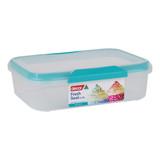 Decor Fresh Seal Clips Container 4L