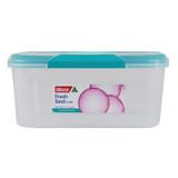 Decor Fresh Seal Clips Container 7L