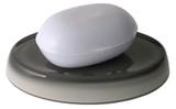 Soap Dish Classic Grey