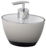 Soap Dispenser Classic Grey