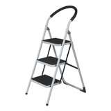 Leiter Three Step Folding Ladder