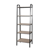 Howards Manhattan Cascade 5 Tier Shelf Storage Unit