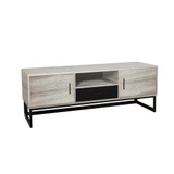 Howards Manhattan TV Entertainment Stand with Storage 150cm