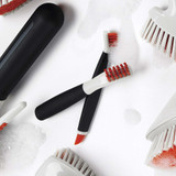 OXO Deep Clean Brush Set of 2