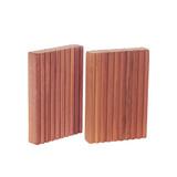 Cedar Fresh 4 Pack of Cedar Blocks
