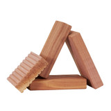 Cedar Fresh 4 Pack of Cedar Blocks