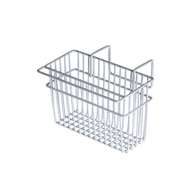 Over-The-Sink Caddy - White