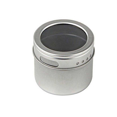 Magnetic Spice Jar Can