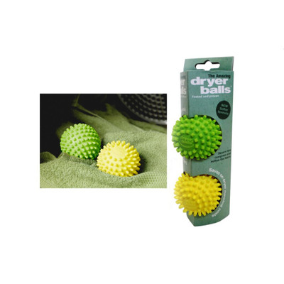 Ecozone Dryer Balls Set of 2