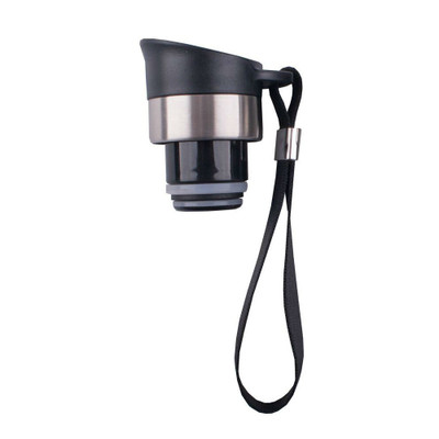 Oasis Pour Through Stopper with Carry Strap for 750ml/1L Drink Bottle